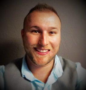 Meet Dan, our resident mentor-motivator